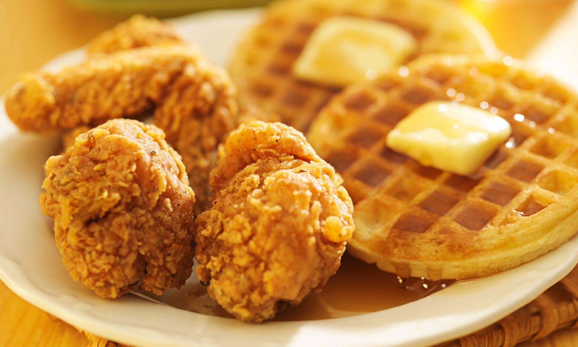 EC: Why Humans Love Crispy Food So Much
