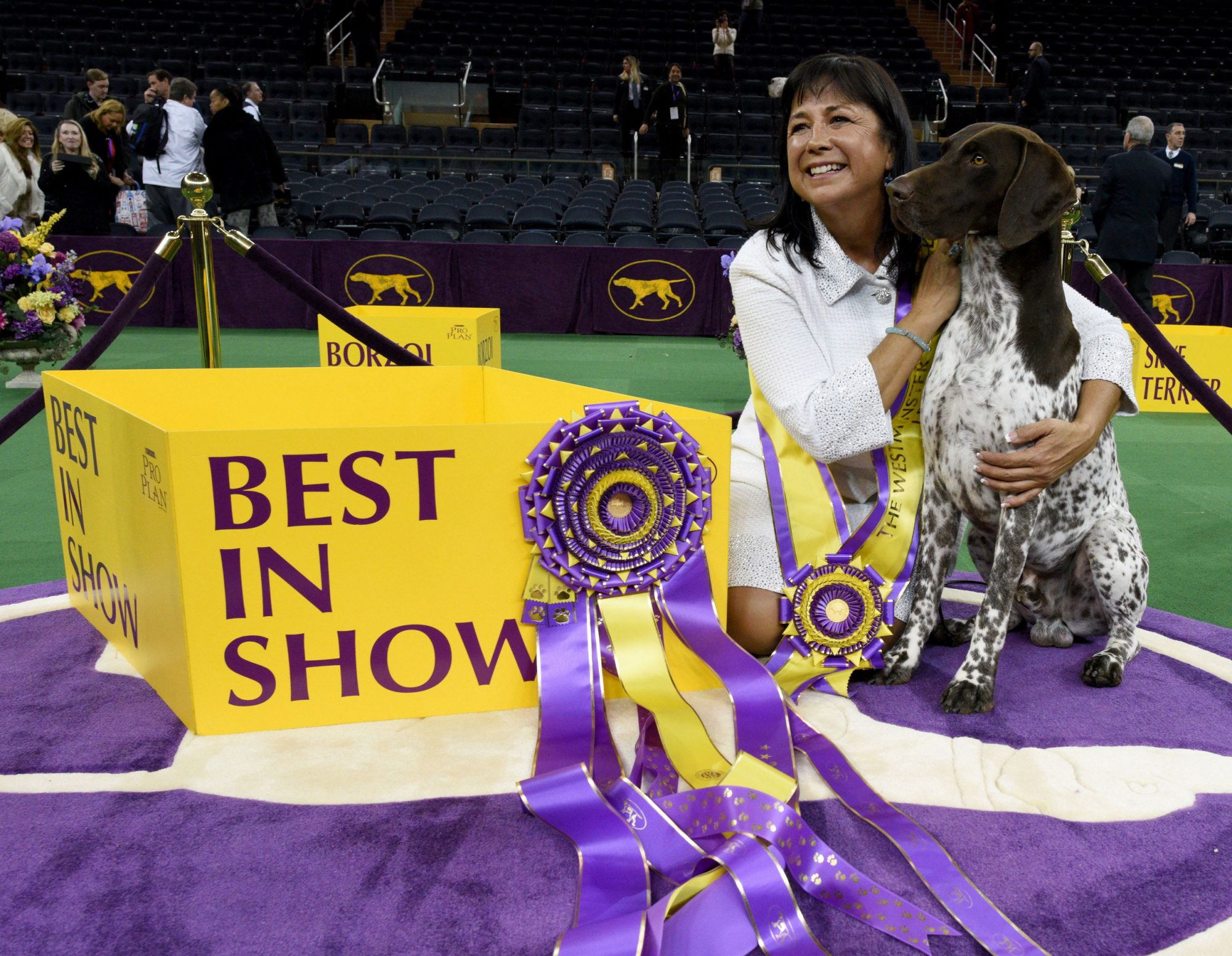 EC: How a Westminster Dog Show Champion Does Breakfast