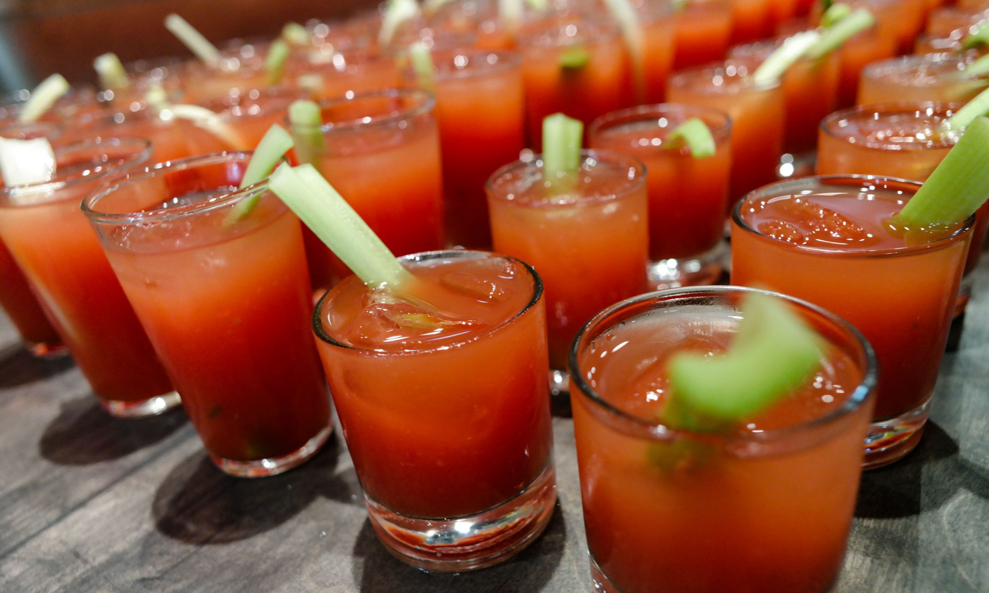 EC: This Bloody Mary Facial Will Make Your Face Feel Better