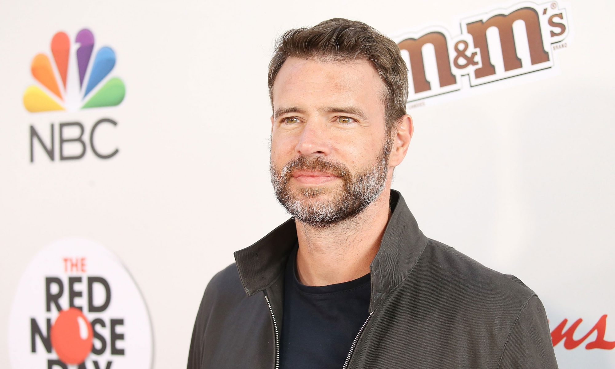 EC: Scott Foley's Peanut Butter Scrambled Eggs Are Surprisingly Not Disgusting