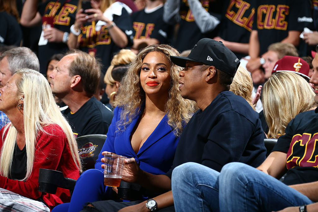 EC: What Does Beyonce Eat for Breakfast?