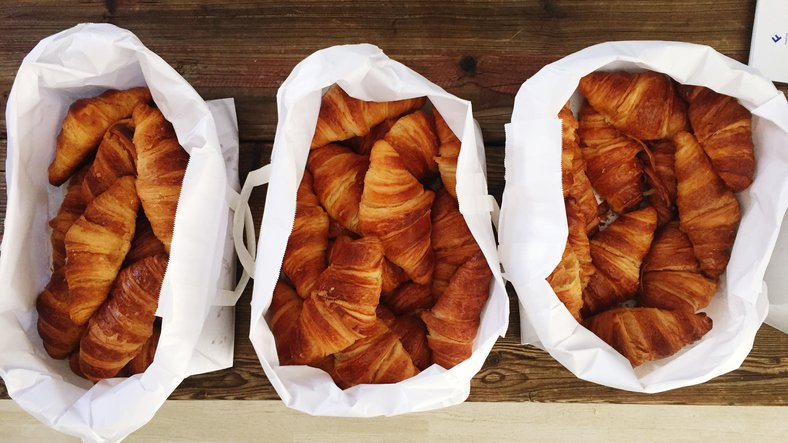 EC: This Is Why Croissants Are Getting So Expensive