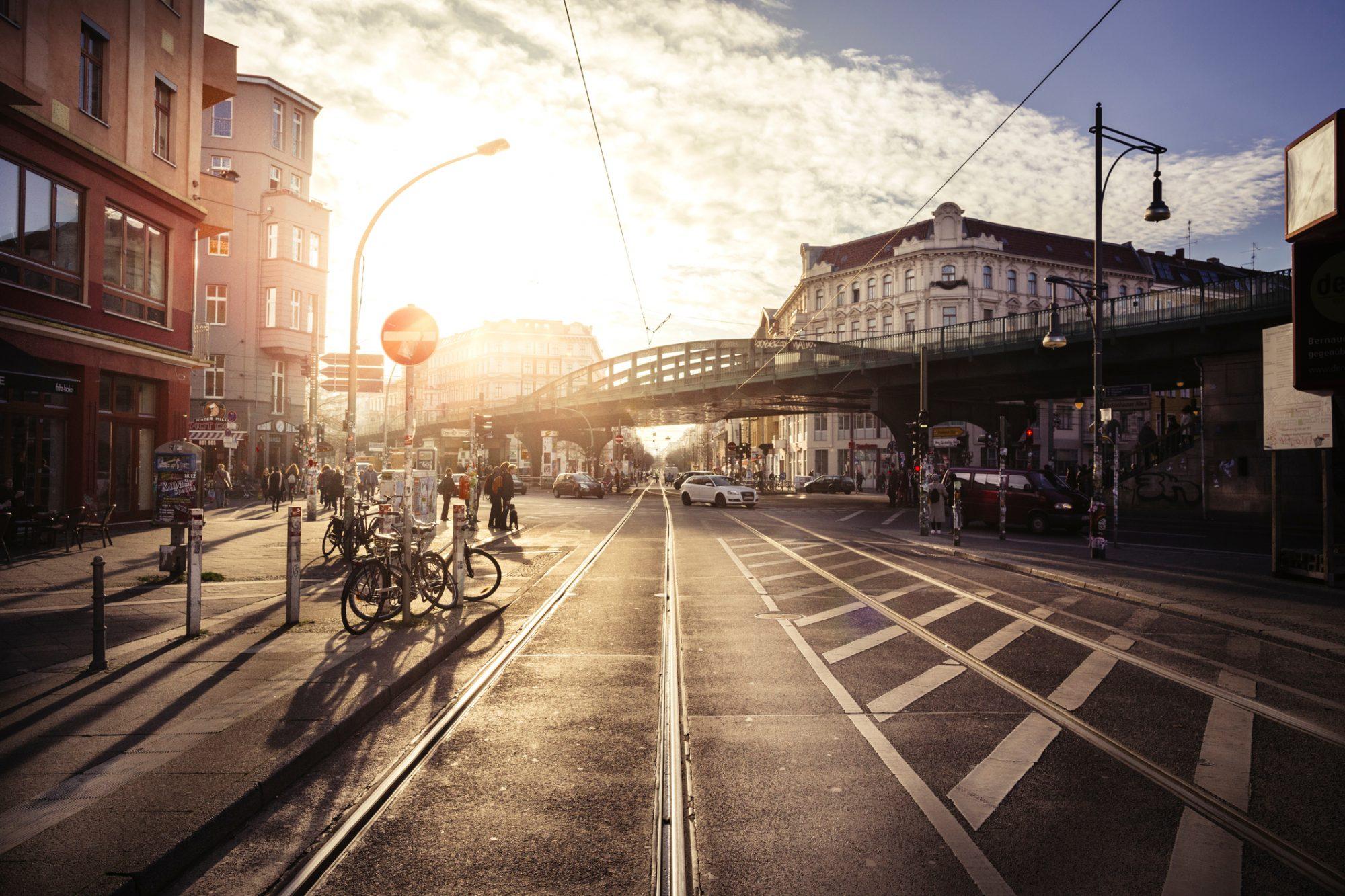 EC: The Best Brunch in Berlin Is from Tel Aviv