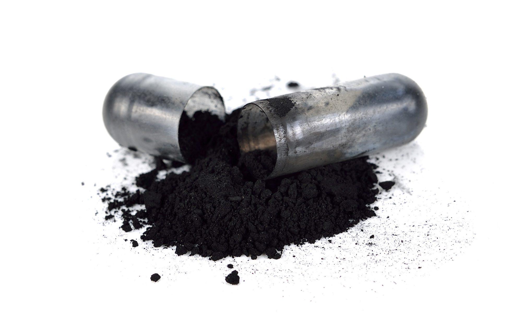 EC: 8 Matte Black Beverages to Indulge Your Inner Goth