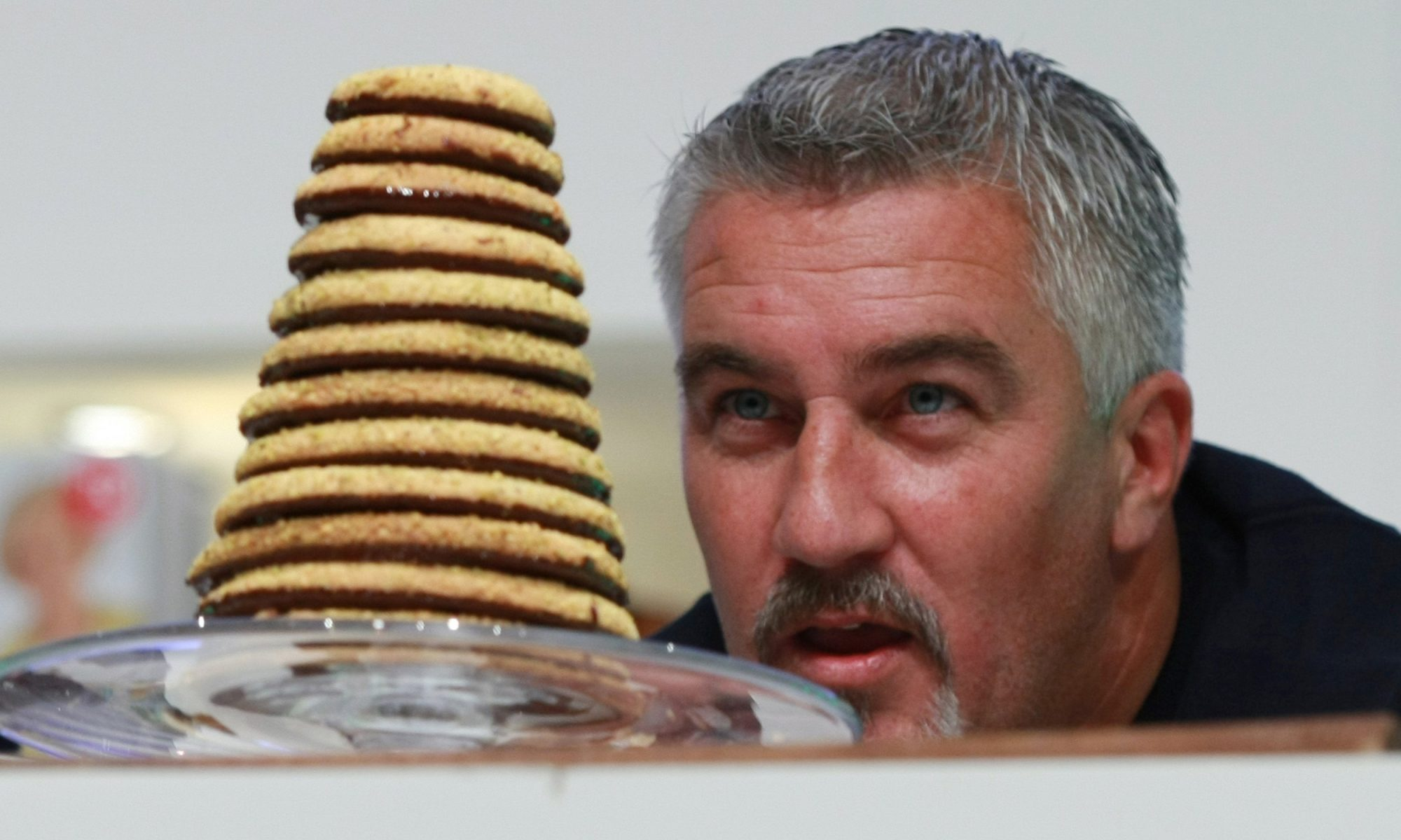 EC: Everything We Know About the New 'Great British Bake Off'