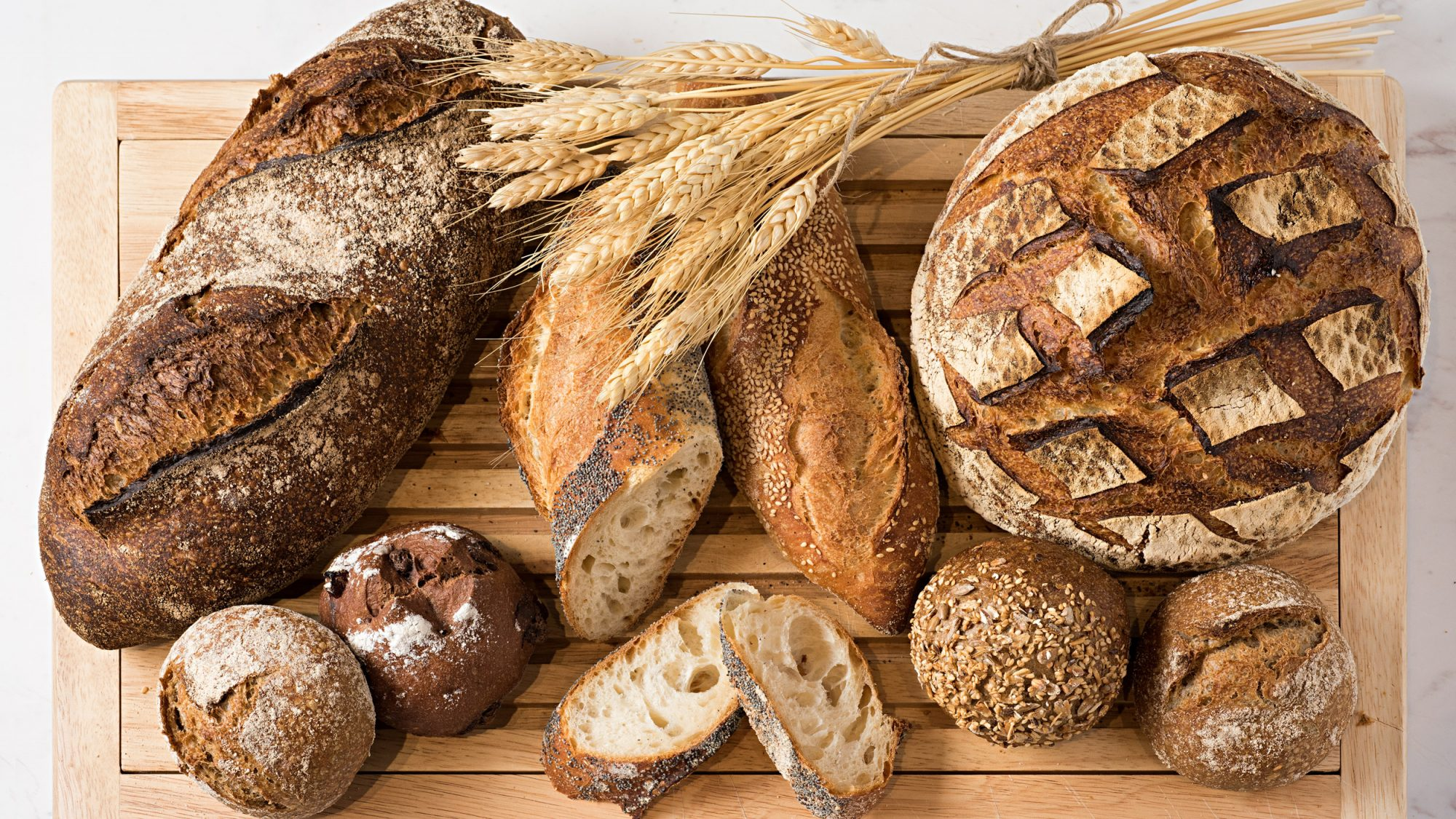 EC: The Case Against 'Whole Wheat' and 'Whole Grain' Bread