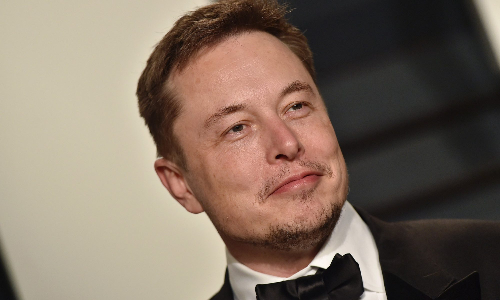 EC: Elon Musk Recalls His Awe-Inspiring Caffeine Addiction