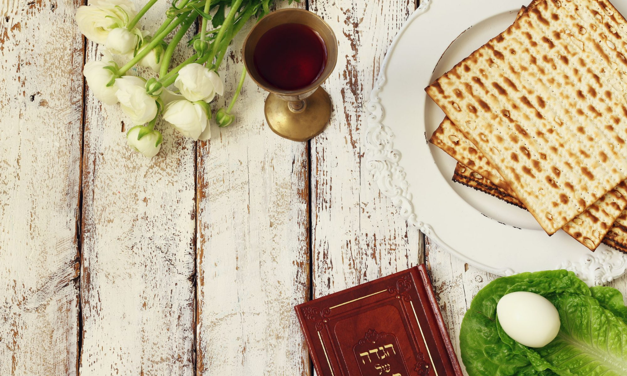 EC: What 'Kosher for Passover' Actually Means