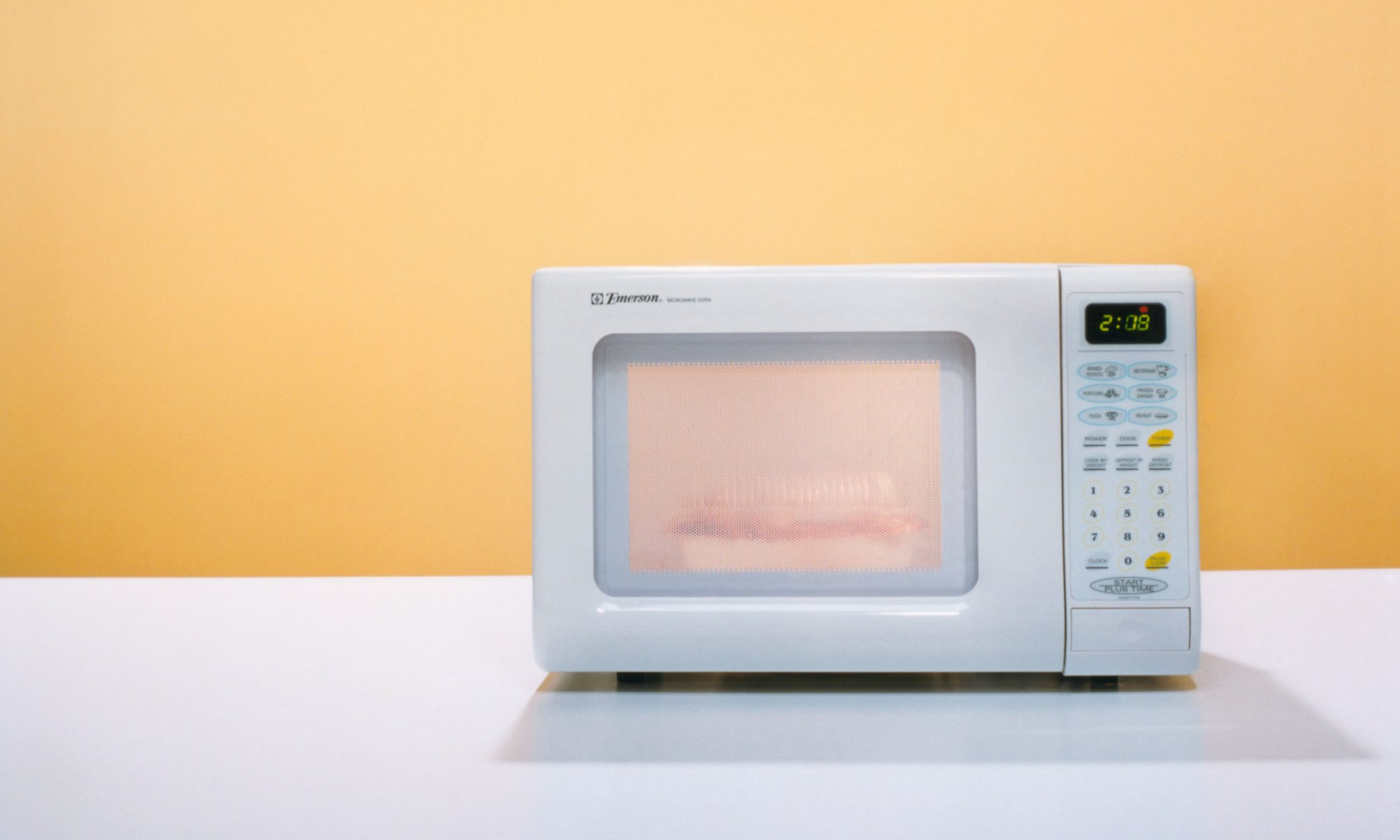 EC: The Smart Microwave That Wasn't