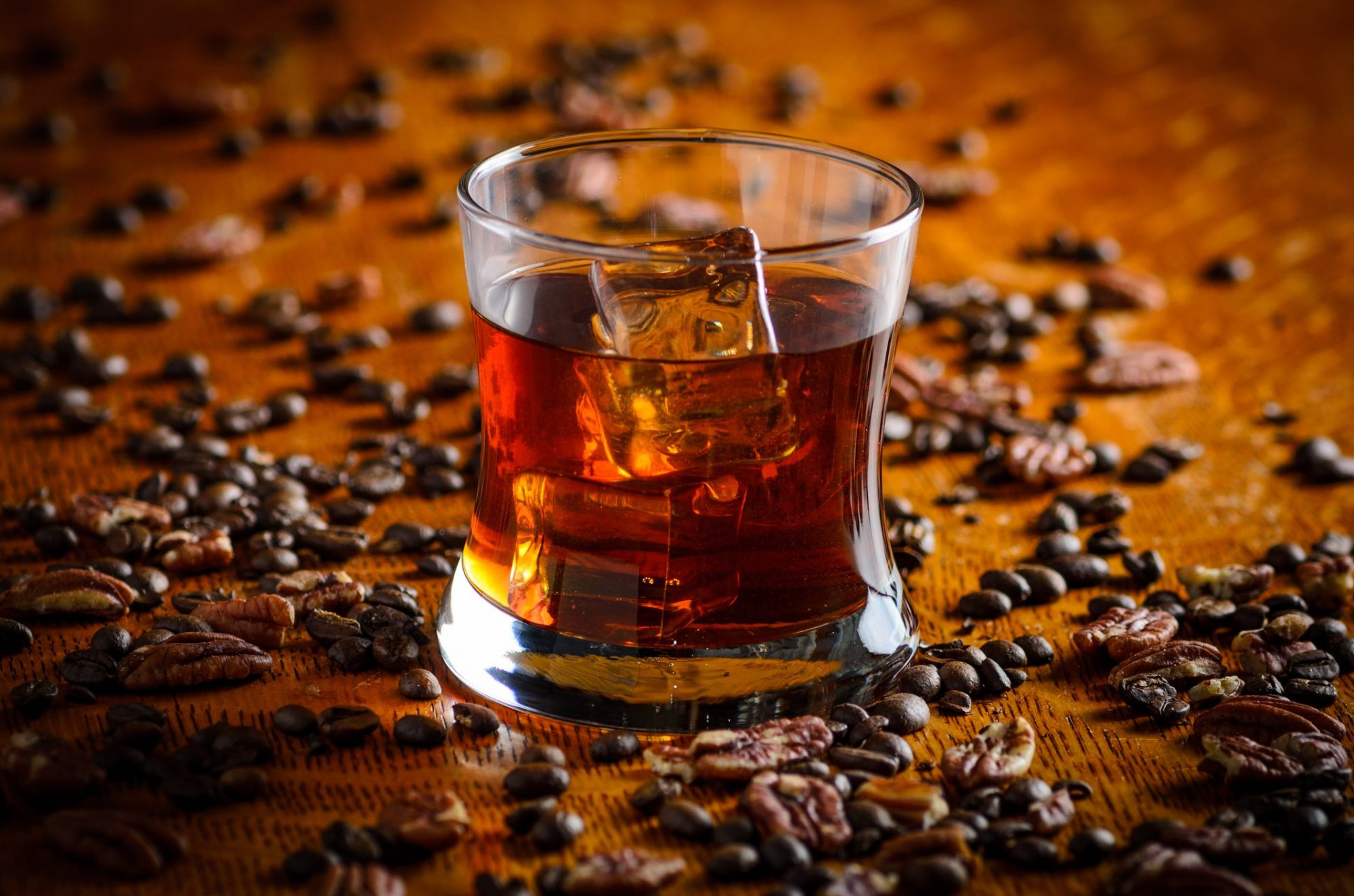 This Is the Best Whiskey to Put in Your Coffee
