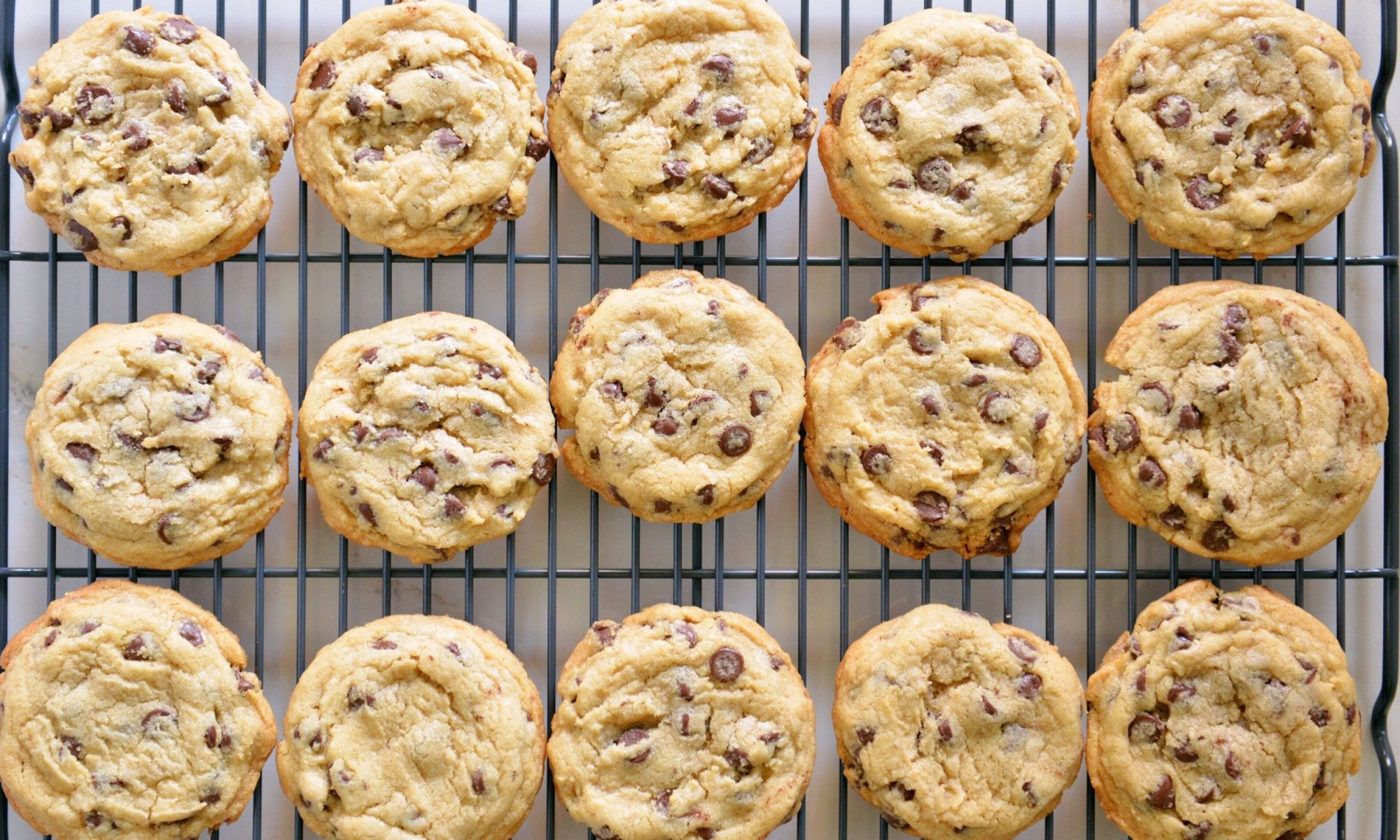 EC: New Jersey Is the Last State That Won't Let You Sell Home-Baked Goods
