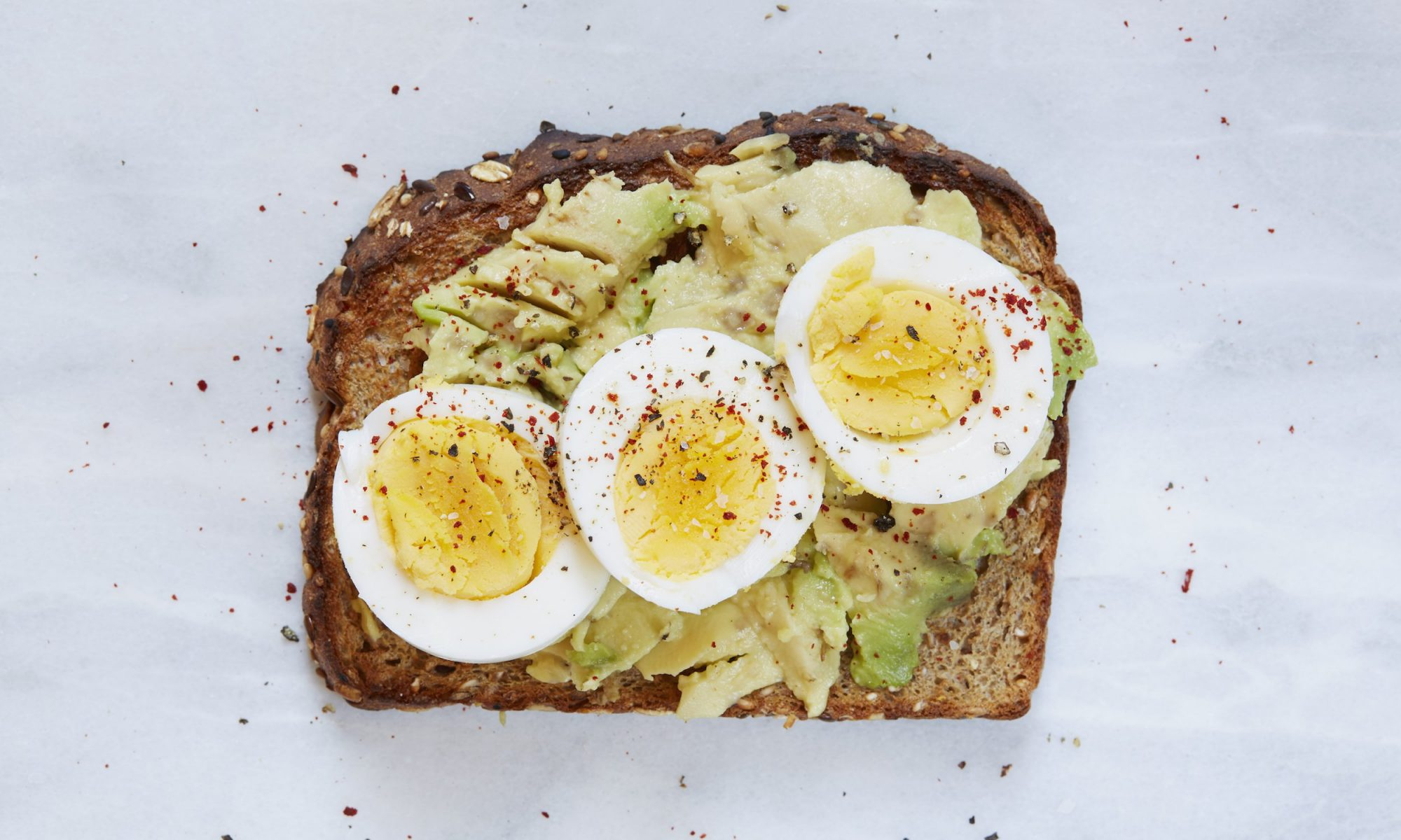 EC: Americans Are Spending At Least $900,000 Per Month on Avocado Toast