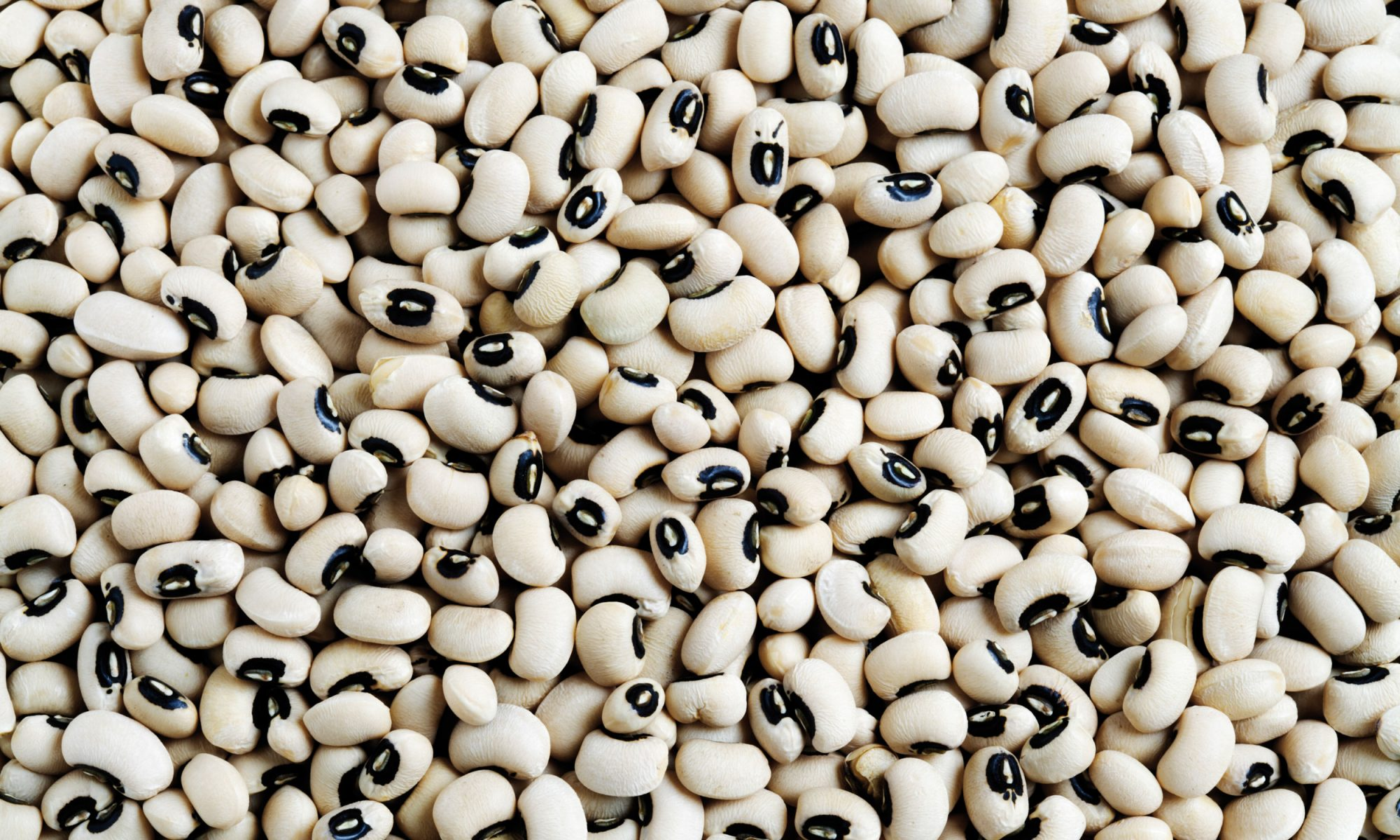 EC: What Do Black-Eyed Peas Have to Do With New Year's Day?