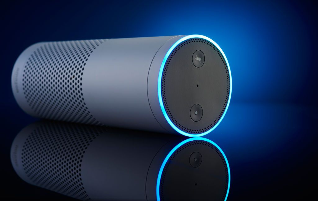 EC: Amazon Echo Can Now Track Your Alcohol Consumption