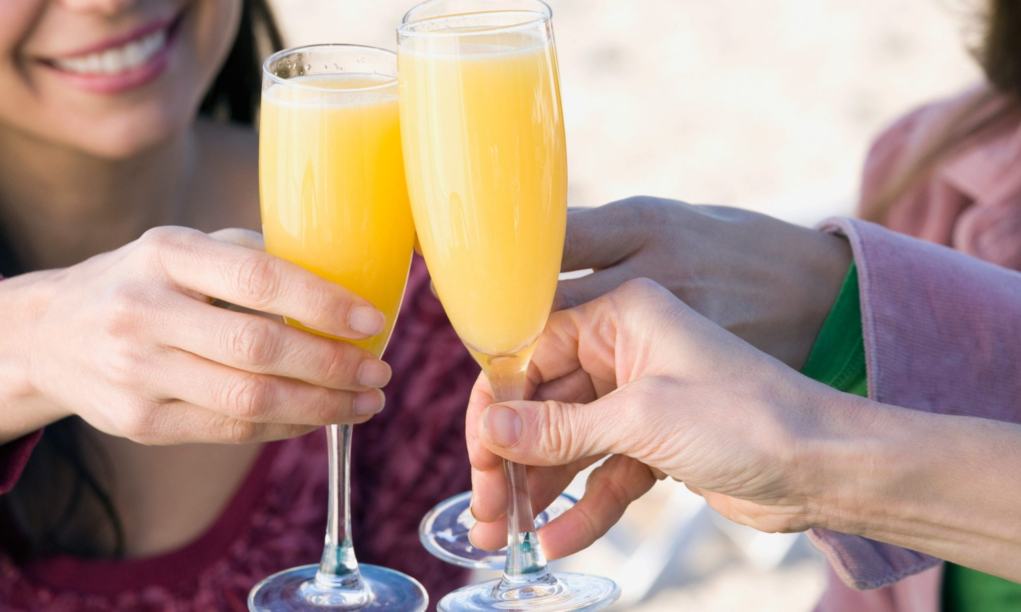 EC: North Carolina Restaurants Can Now Serve Booze at 10 A.M.