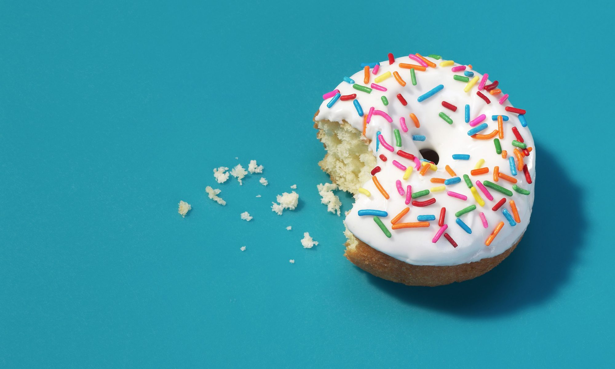 What's the Difference Between Yeast Doughnuts and Cake Doughnuts?