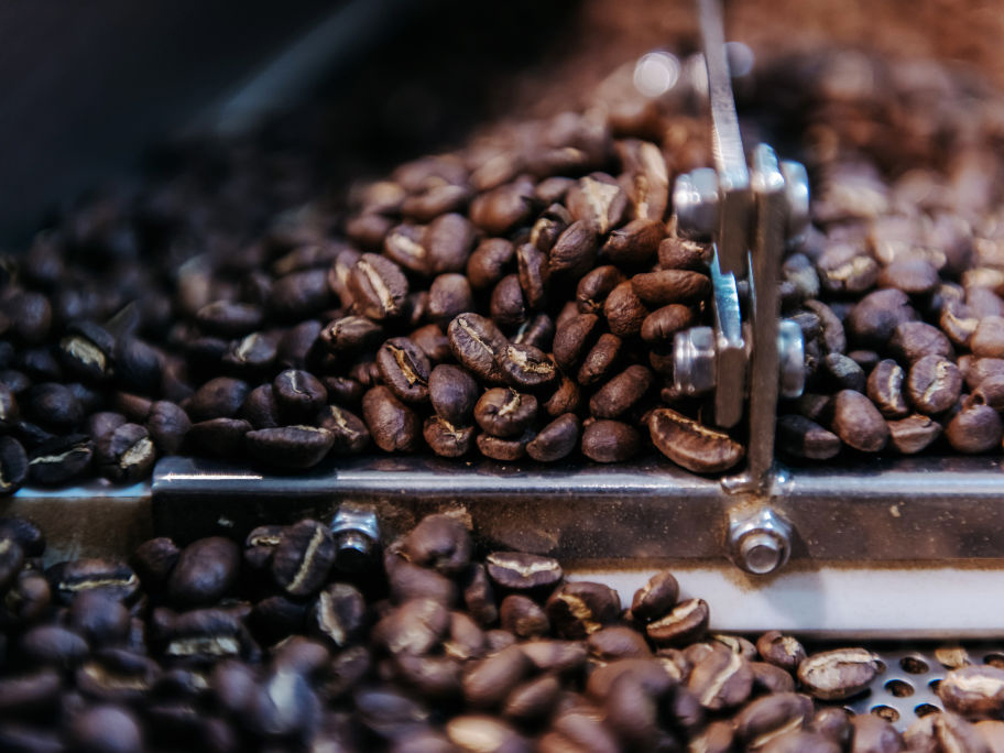 Inside The Roastery Lab by Coffee Academics Research and Development Facility