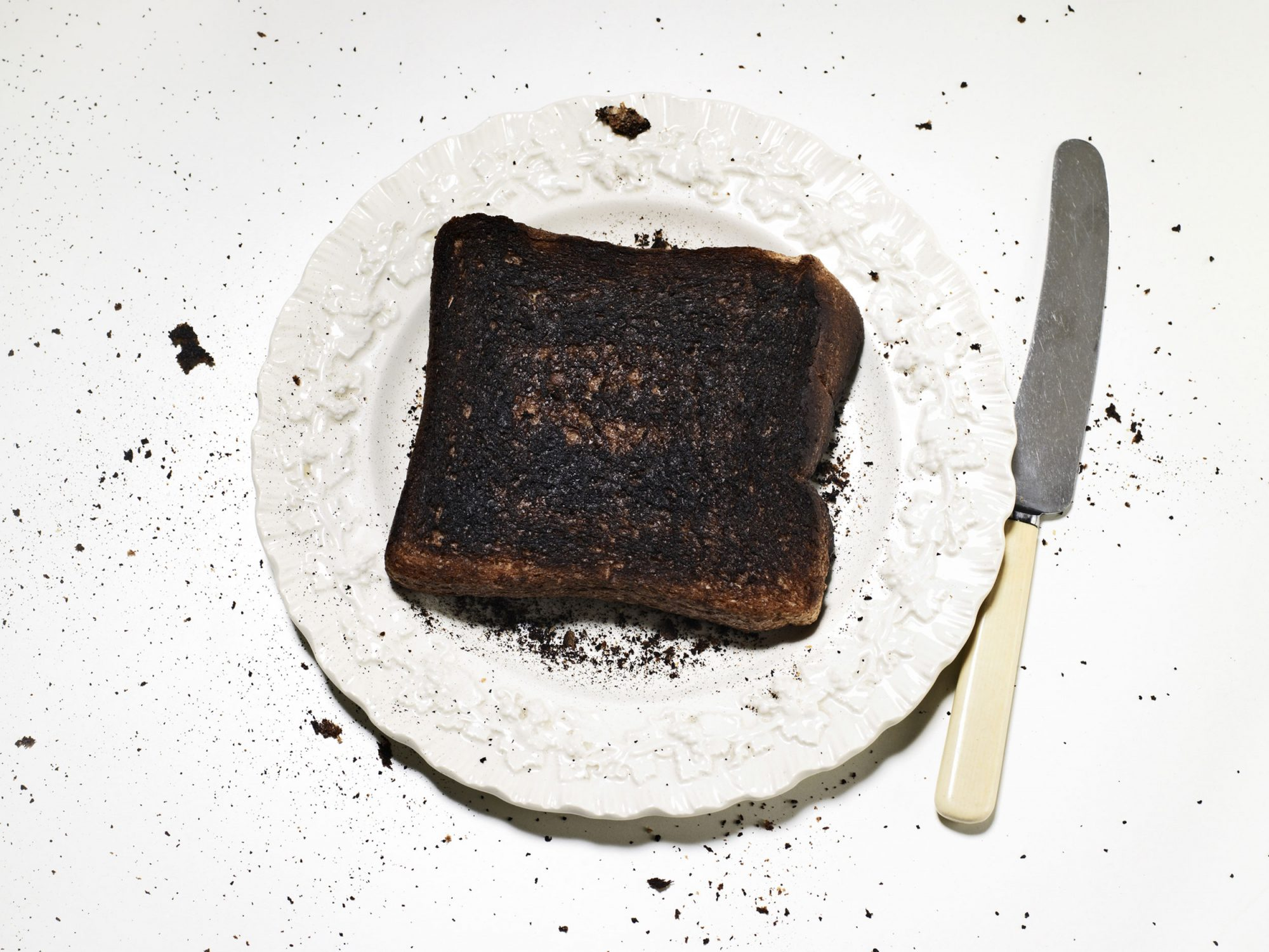 EC: You Can't Patent Toast