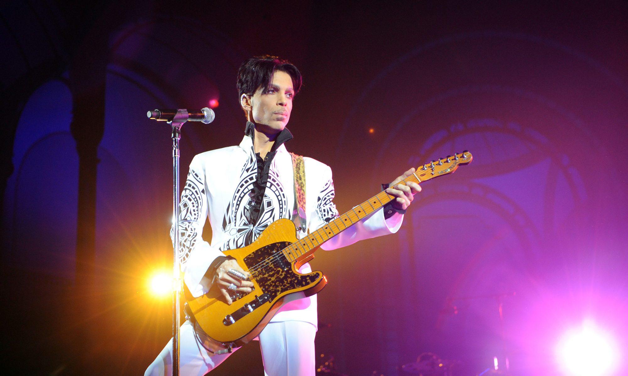 EC: Prince's Lifelong Affair with Breakfast