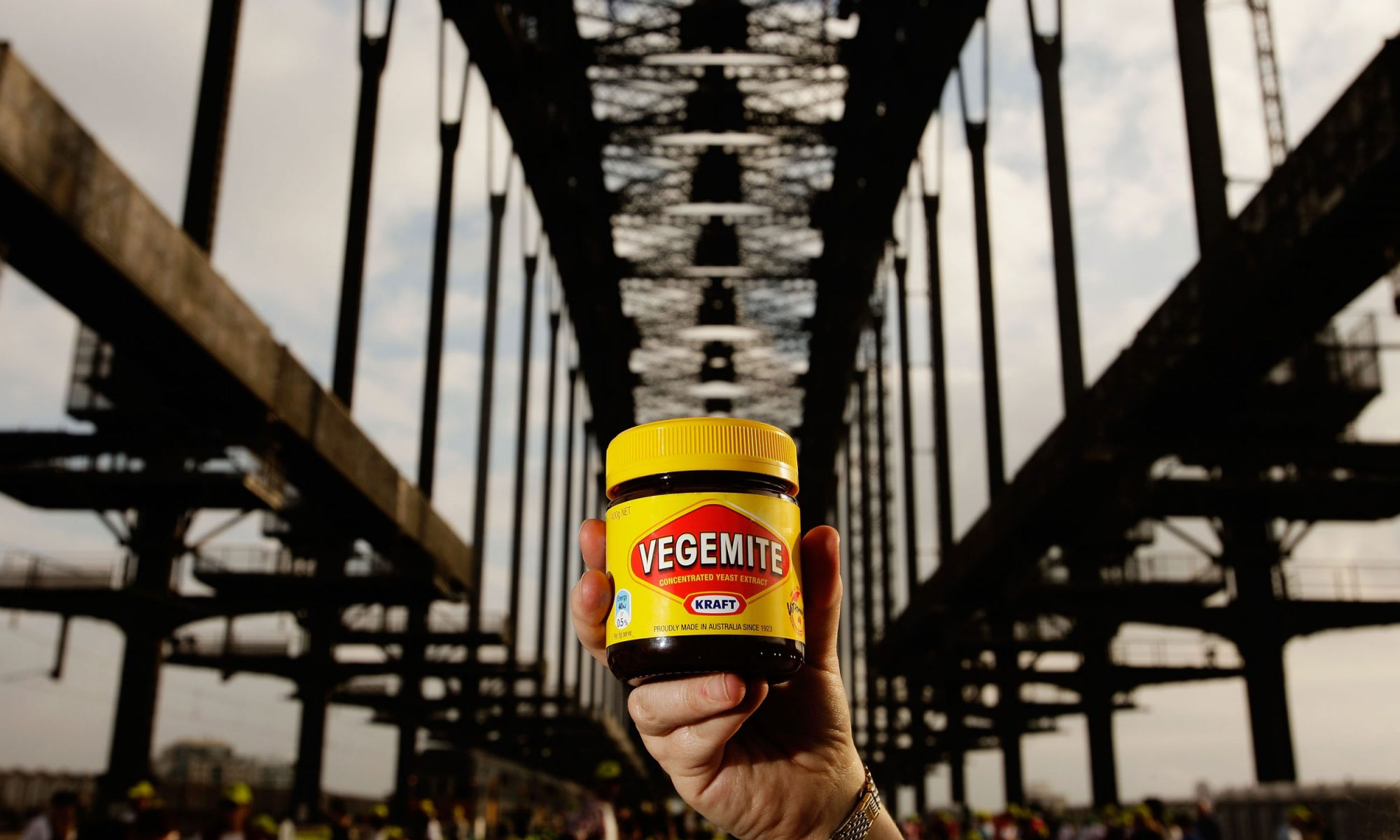EC: Vegemite Will Be Aussie-Owned Again
