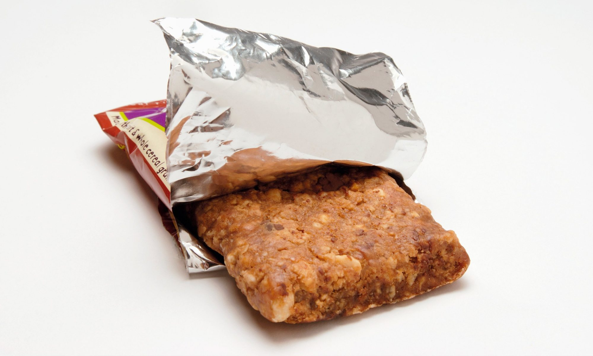 granola bars health