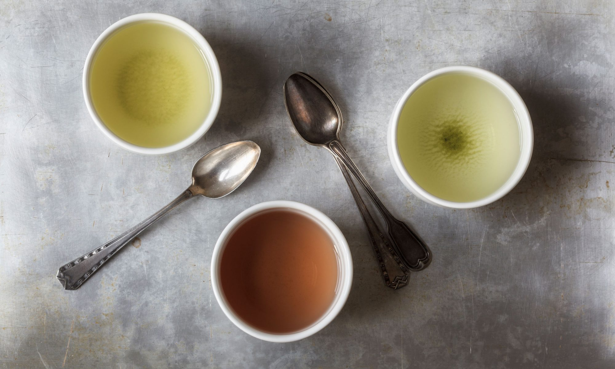 EC: What You Need to Know About Japanese Green Tea