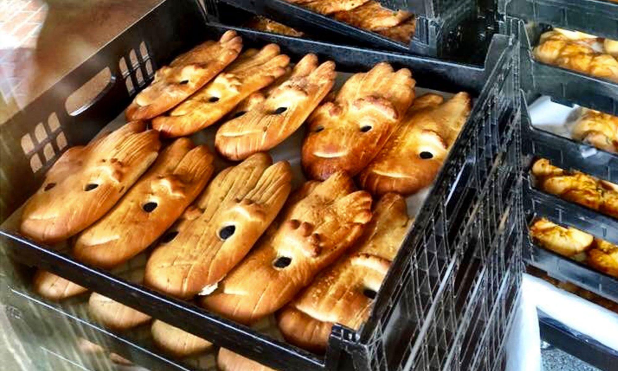 EC: Groot Bread Is the Newest and Cutest Disneyland Food Trend