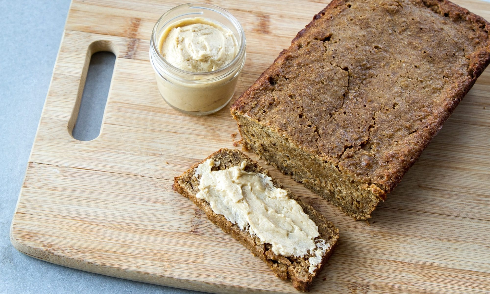 EC: Guinness Oatmeal Bread and Guinness Butter Will Get You Through Today