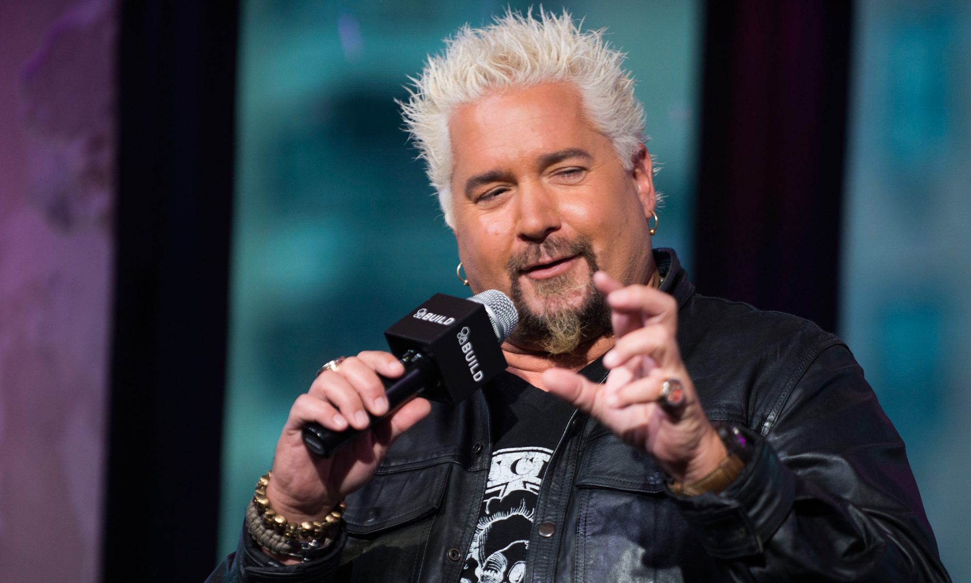 Why Guy Fieri Hates Eg...