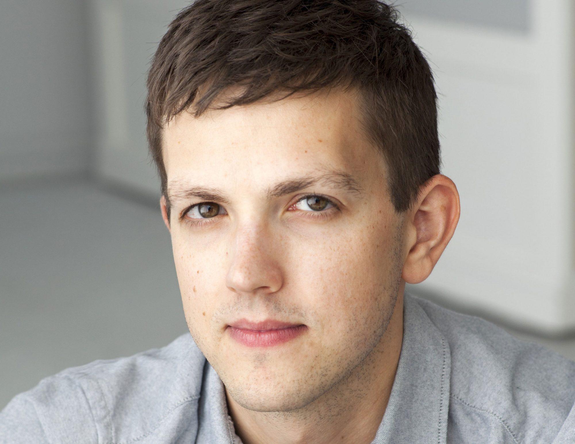 EC: How 'Stephen Florida' Author Gabe Habash Does Breakfast