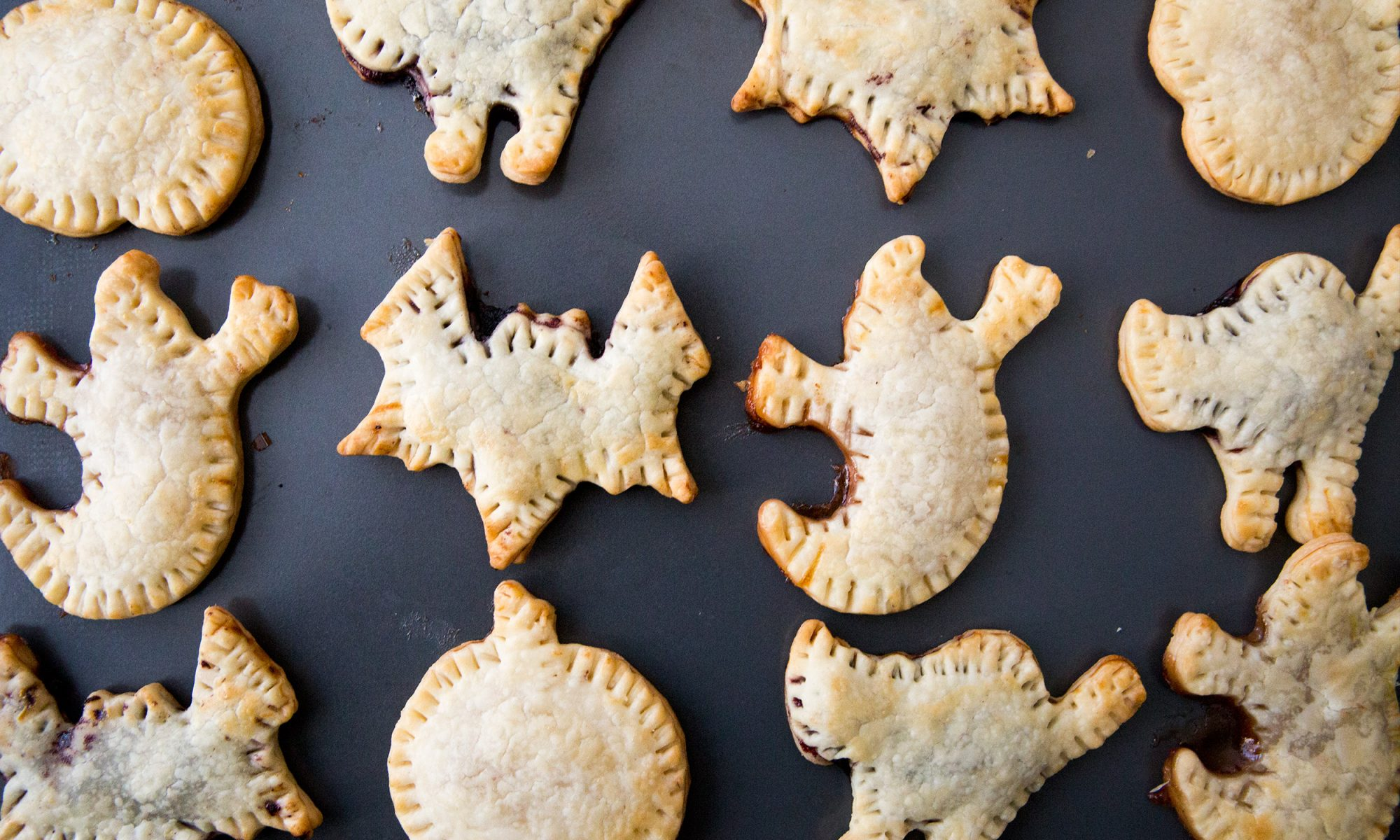 EC: 13 Halloween Breakfast Ideas That Are Pinterest-Approved