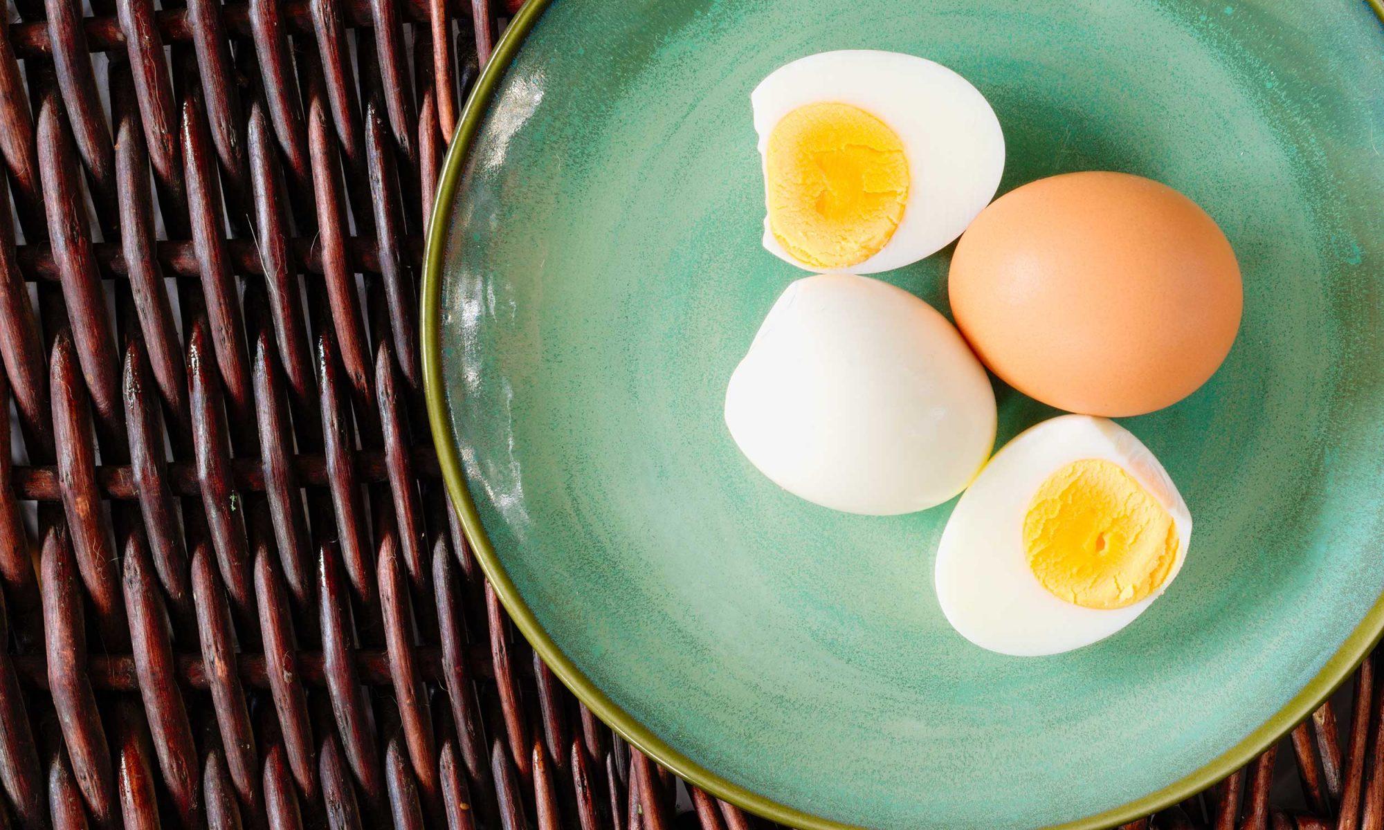 EC: How Long Do Hard Boiled Eggs Last?
