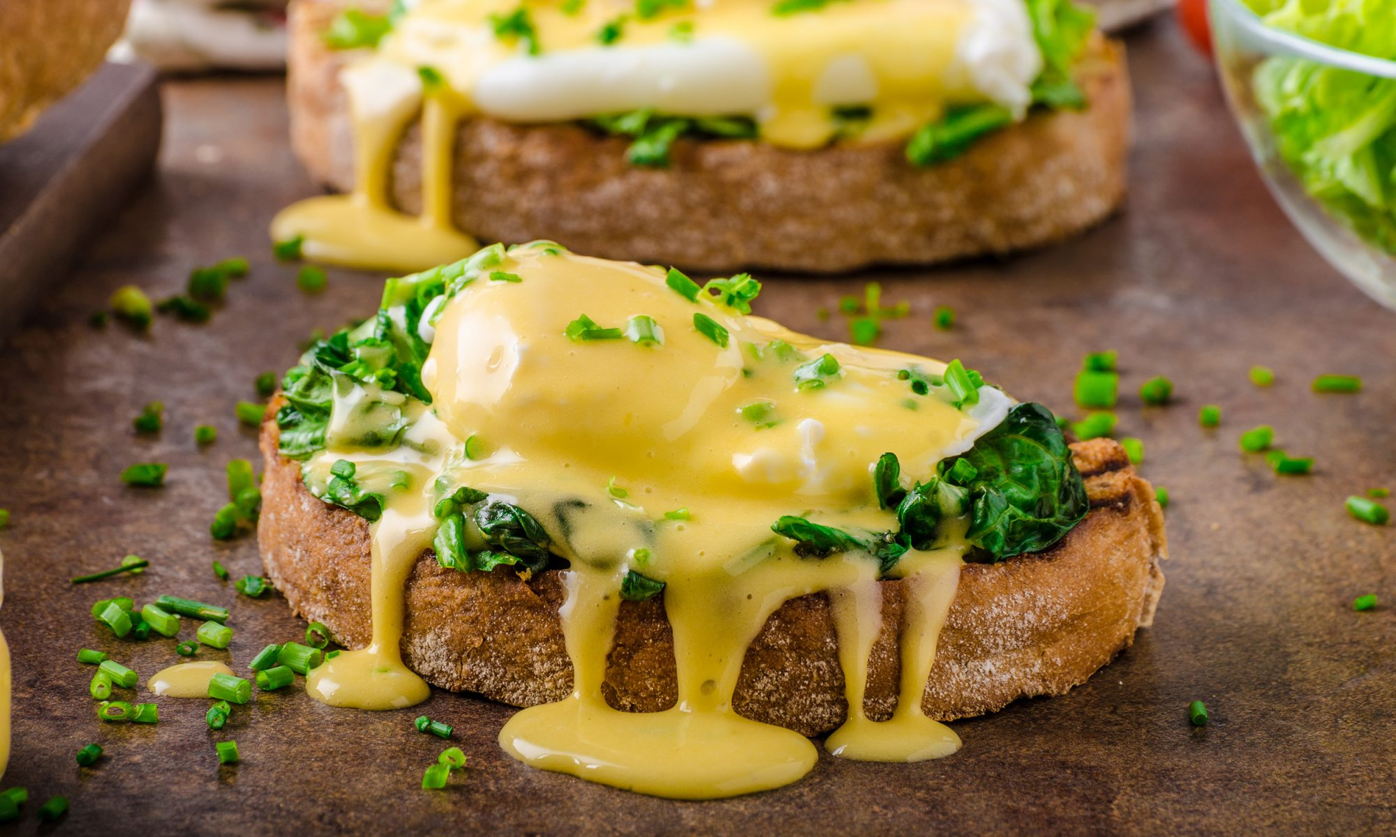 EC: Make Better Hollandaise with a Little Help from Science