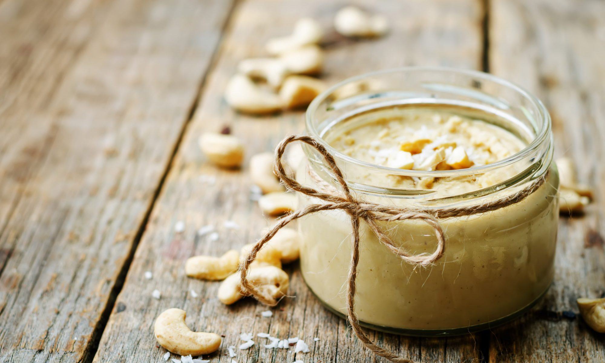Make Nut Butter at Home and Never Buy a Jar Again