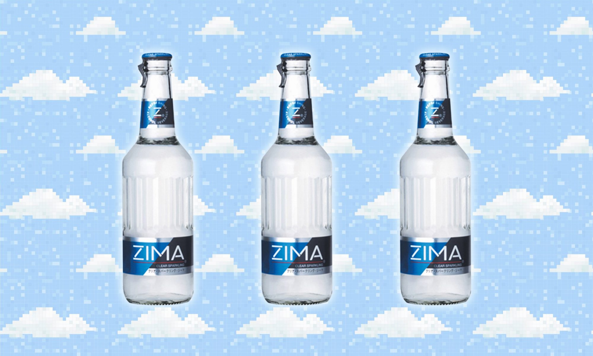 EC: You Can Make Your Own Zima, So We Did