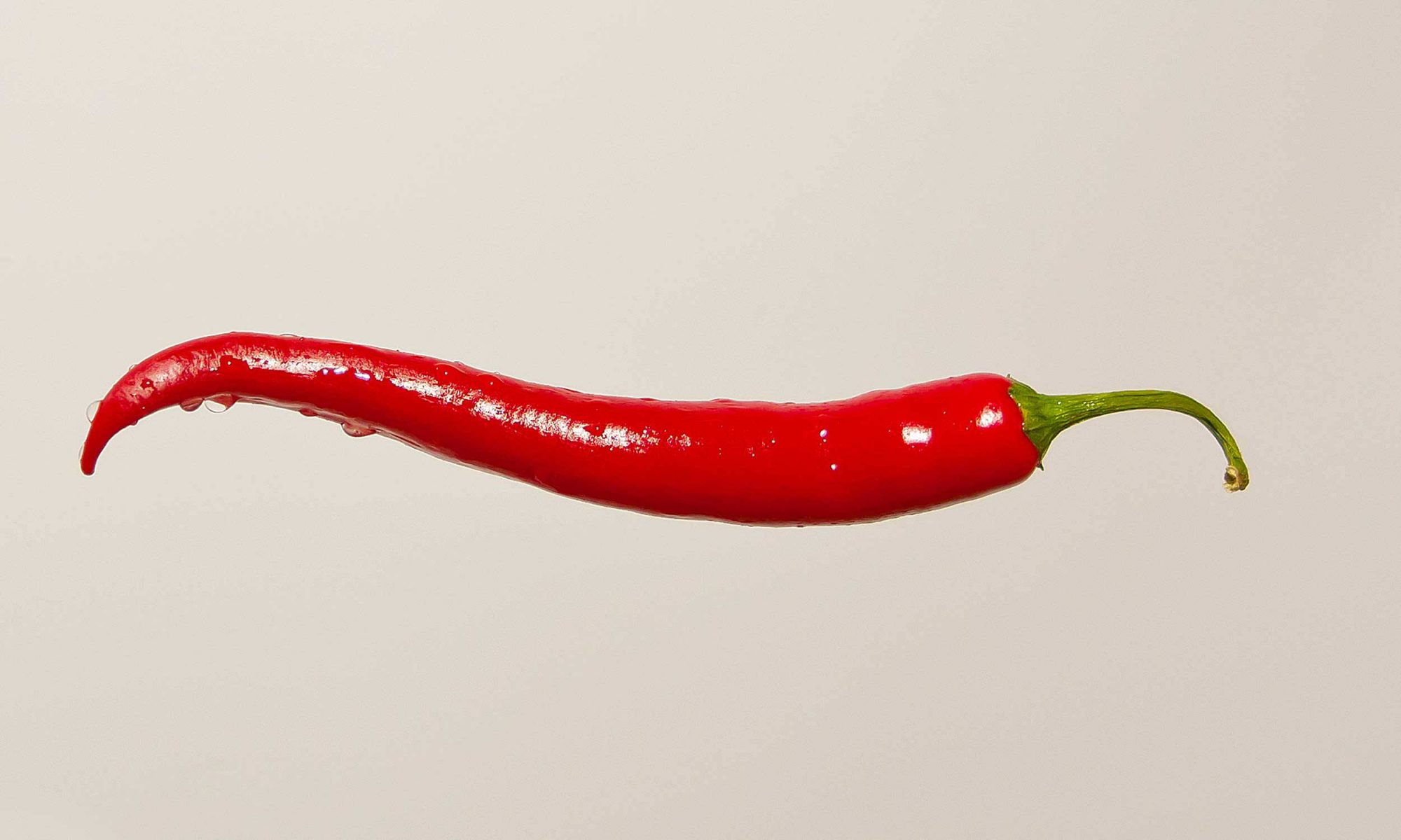 EC: The Psychological Reason Why People Hate Spicy Foods