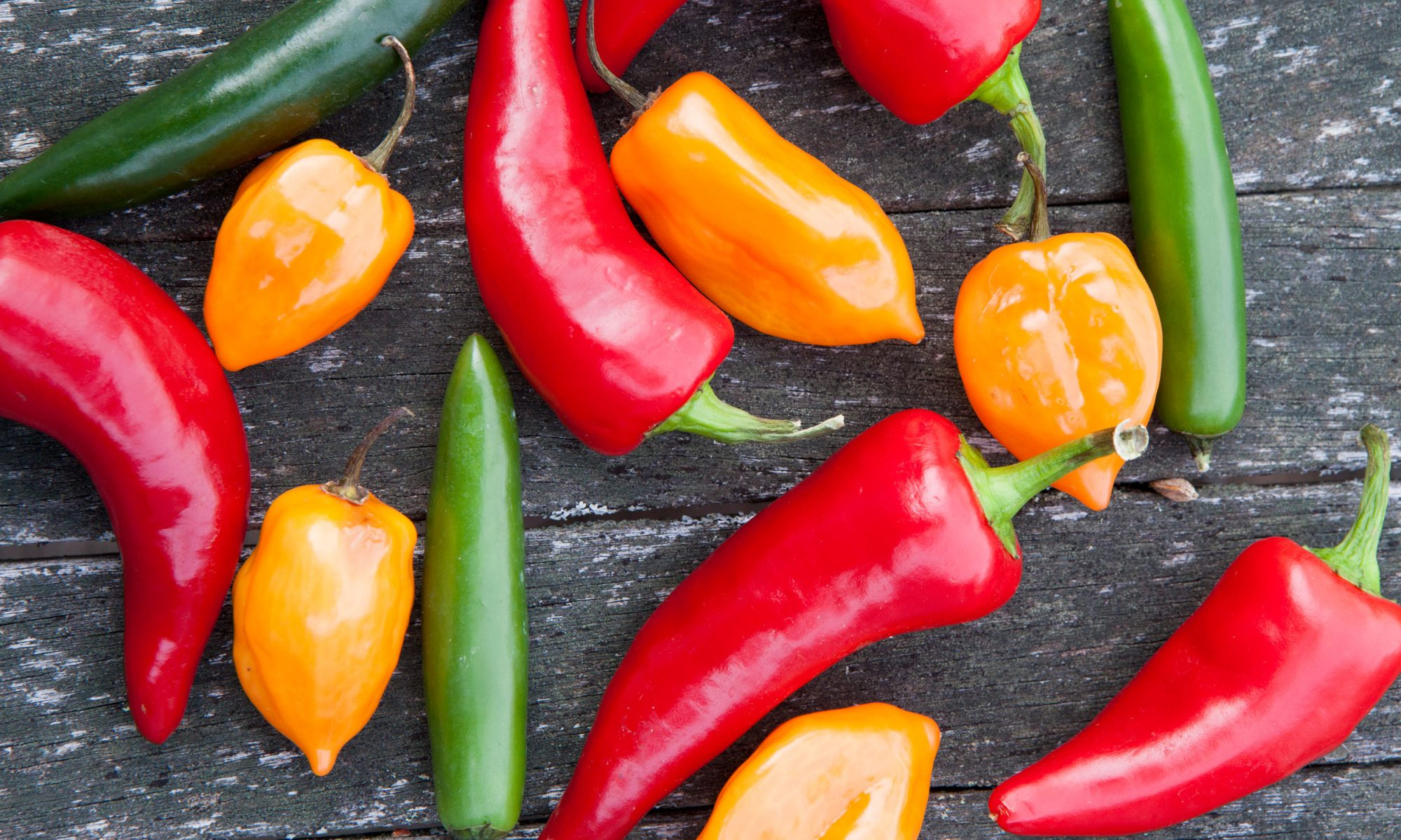 EC: Eat Spicy Food and Burn 116 Calories a Day