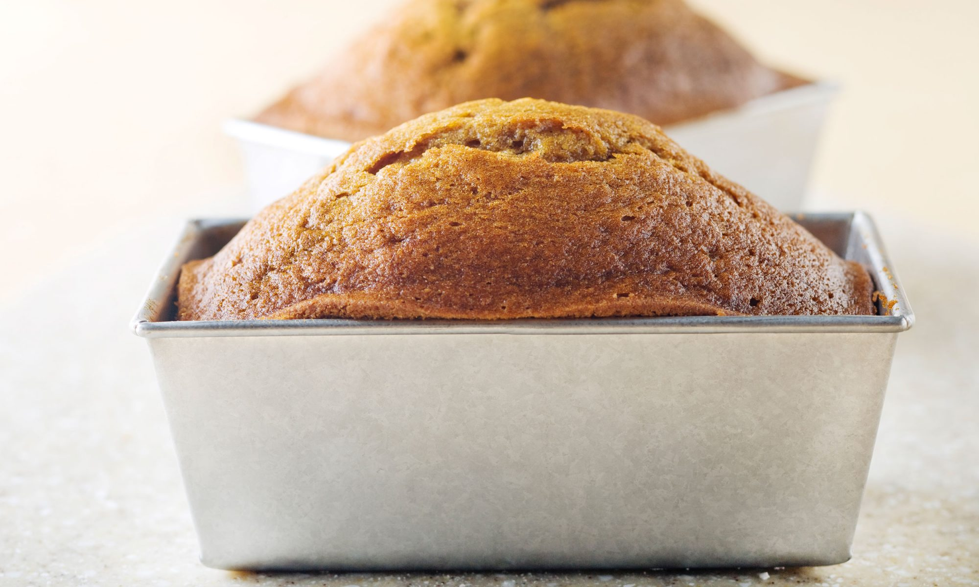 how to make pumpkin bread