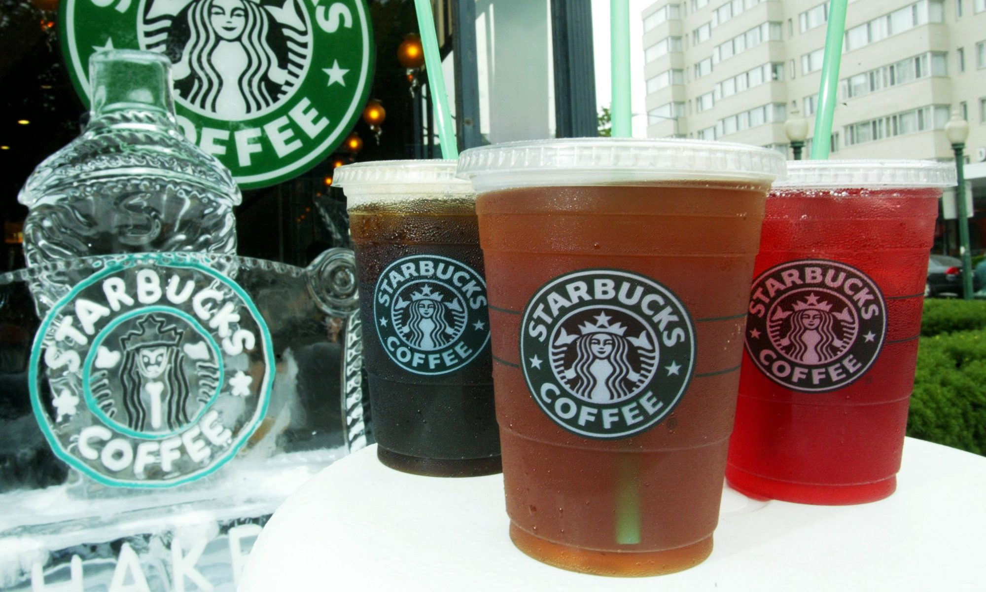 EC: There Might Be Poo Bacteria in Your Starbucks Iced Coffee