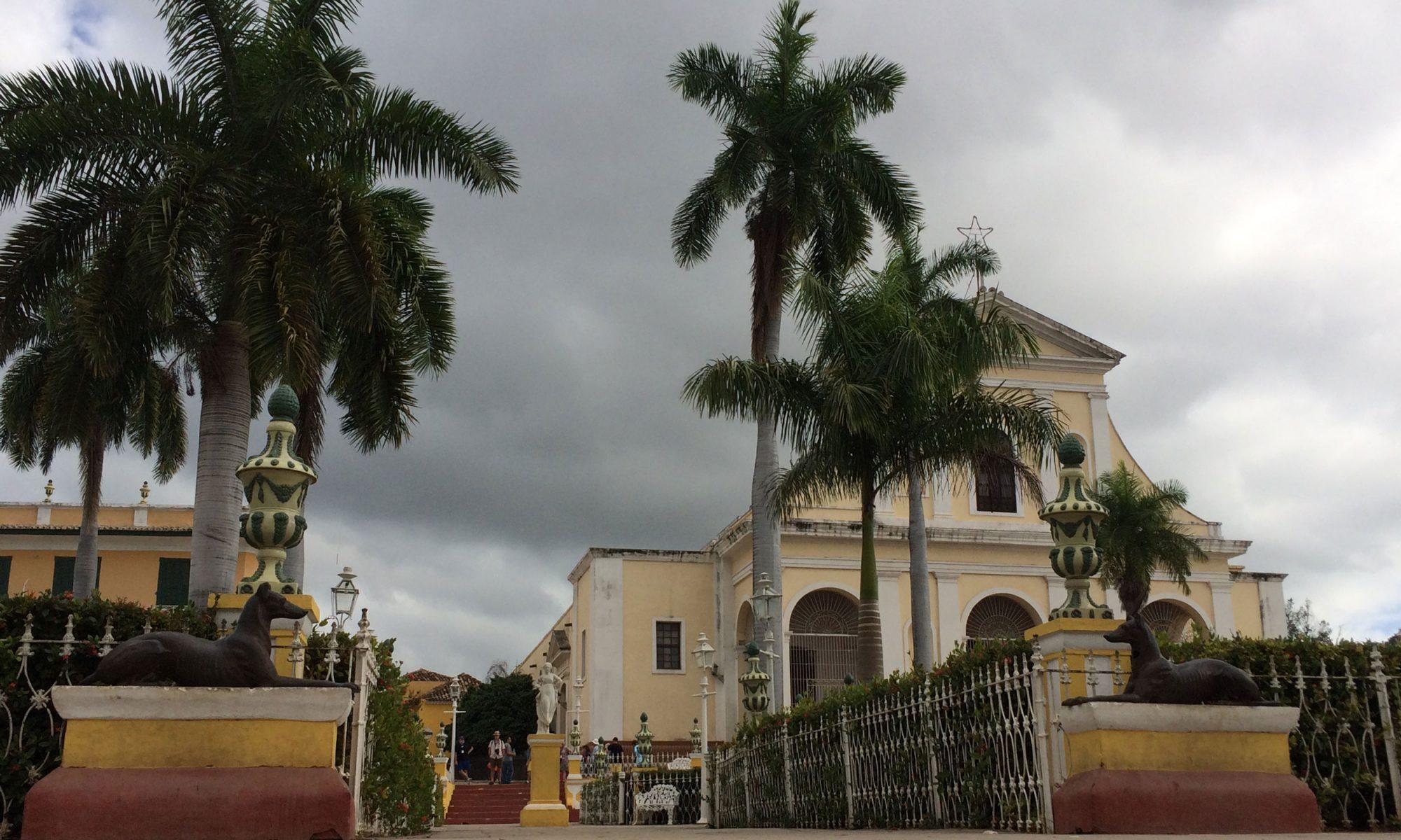 EC: Breakfast in Cuba Is Always a Special Occasion