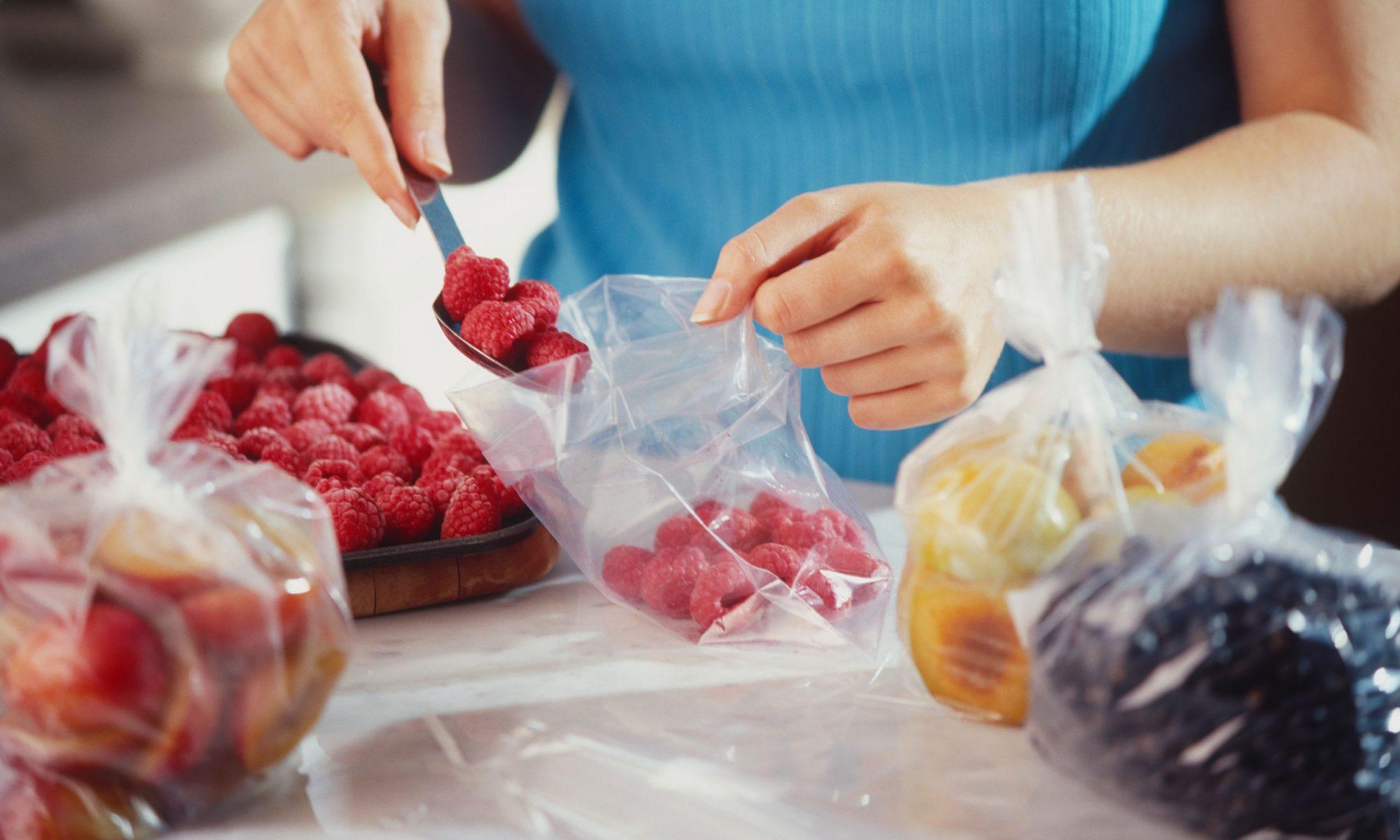 individual smoothie freezer tip