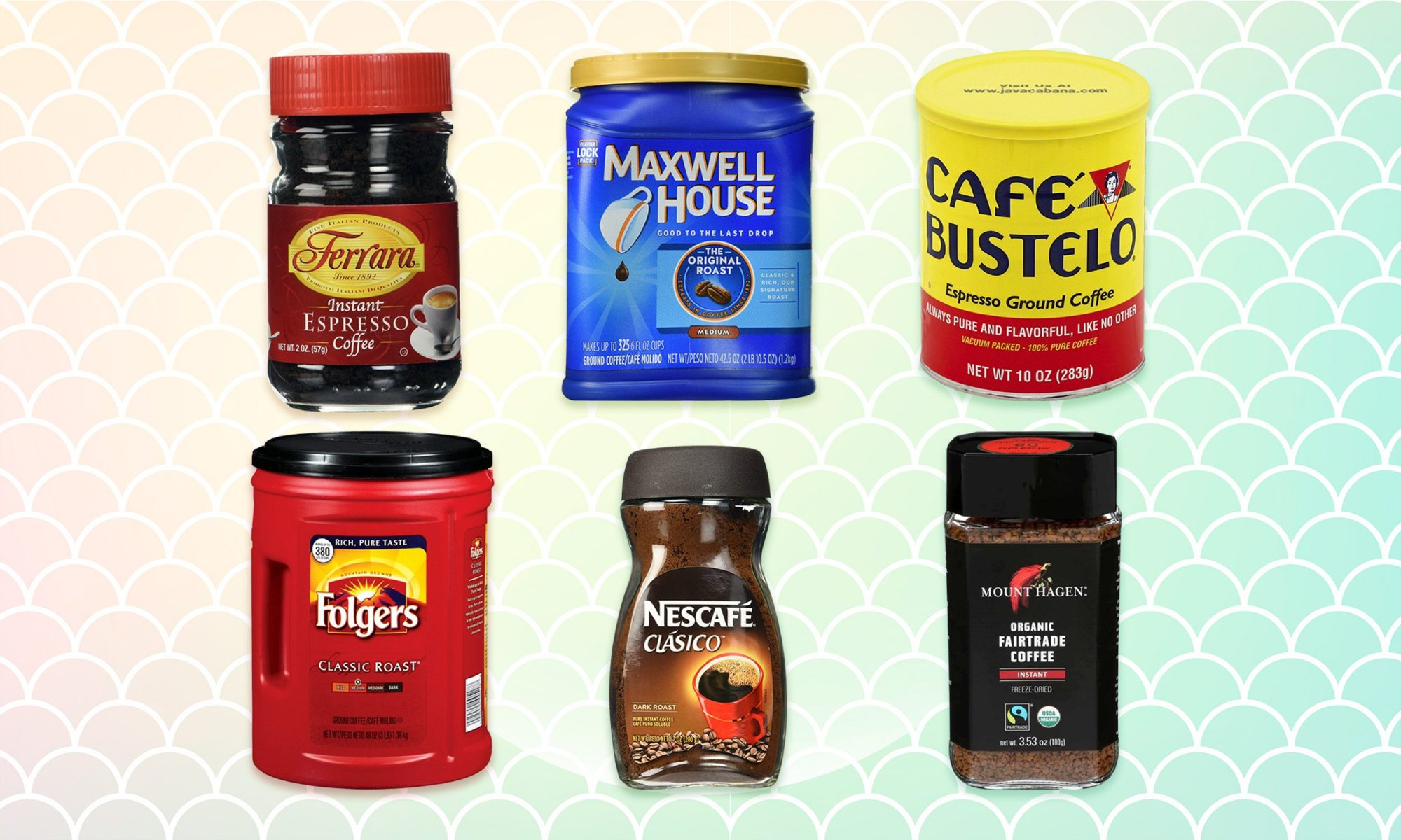 EC: I Tried 6 Instant Coffees and Here's the Worst One