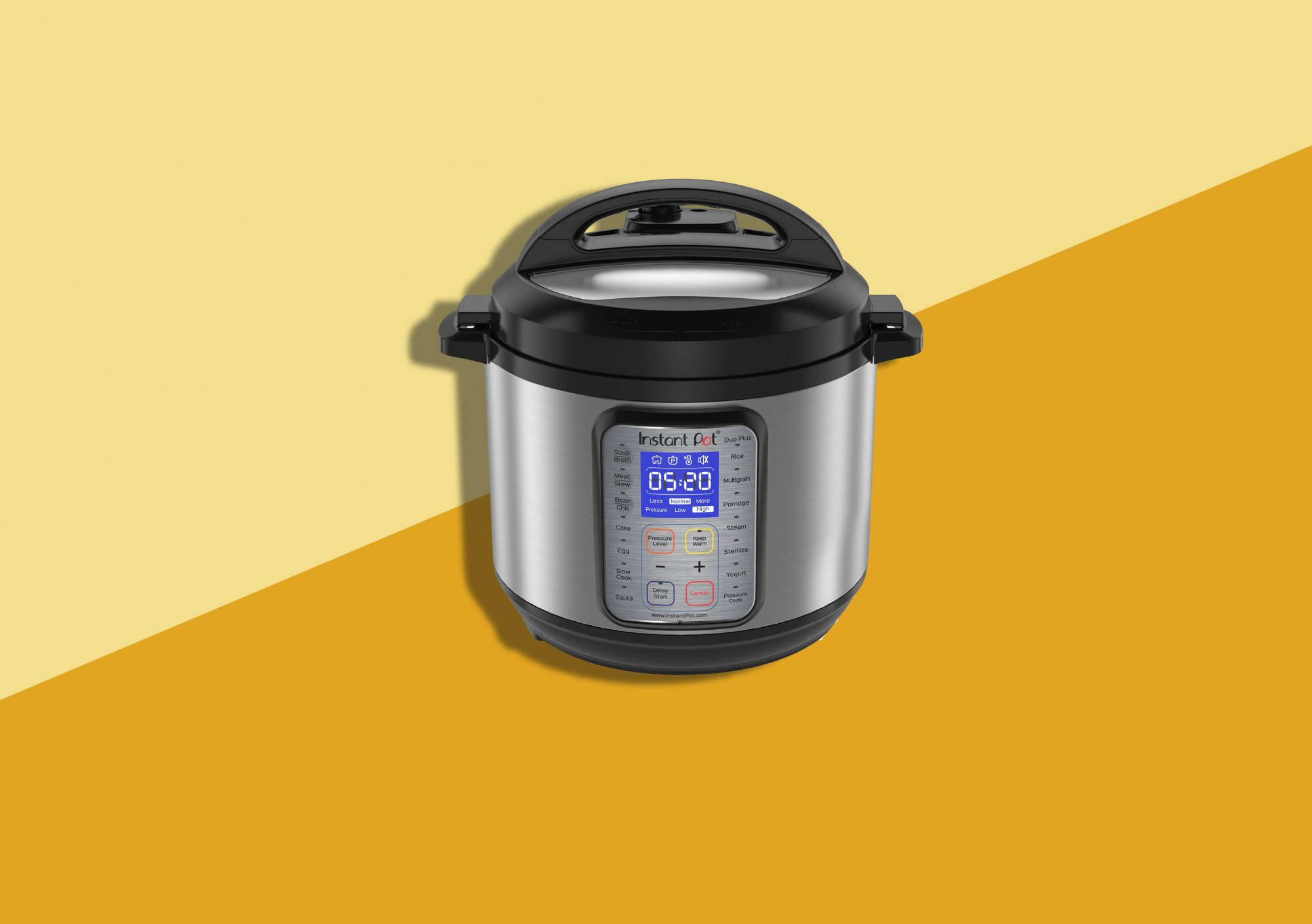 EC: The Best and Worst Things About My Instant Pot