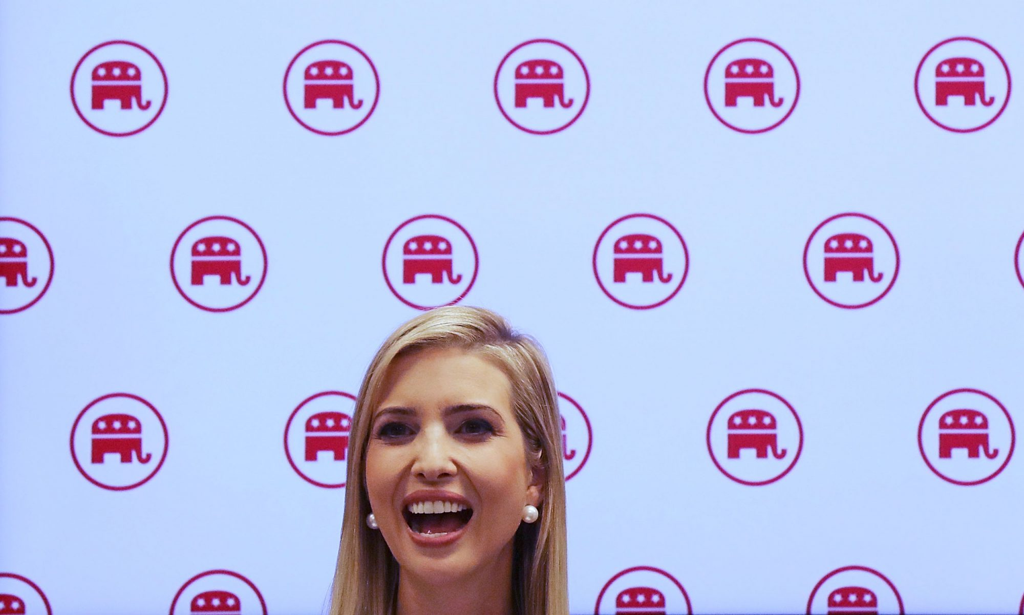 EC: Ivanka Trump's Coffee Date Scandal Is Only the Beginning