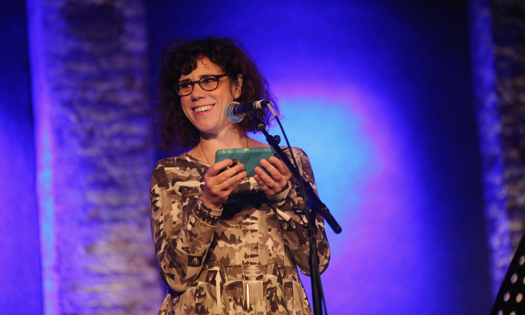 EC: How Author Jami Attenberg Does Breakfast