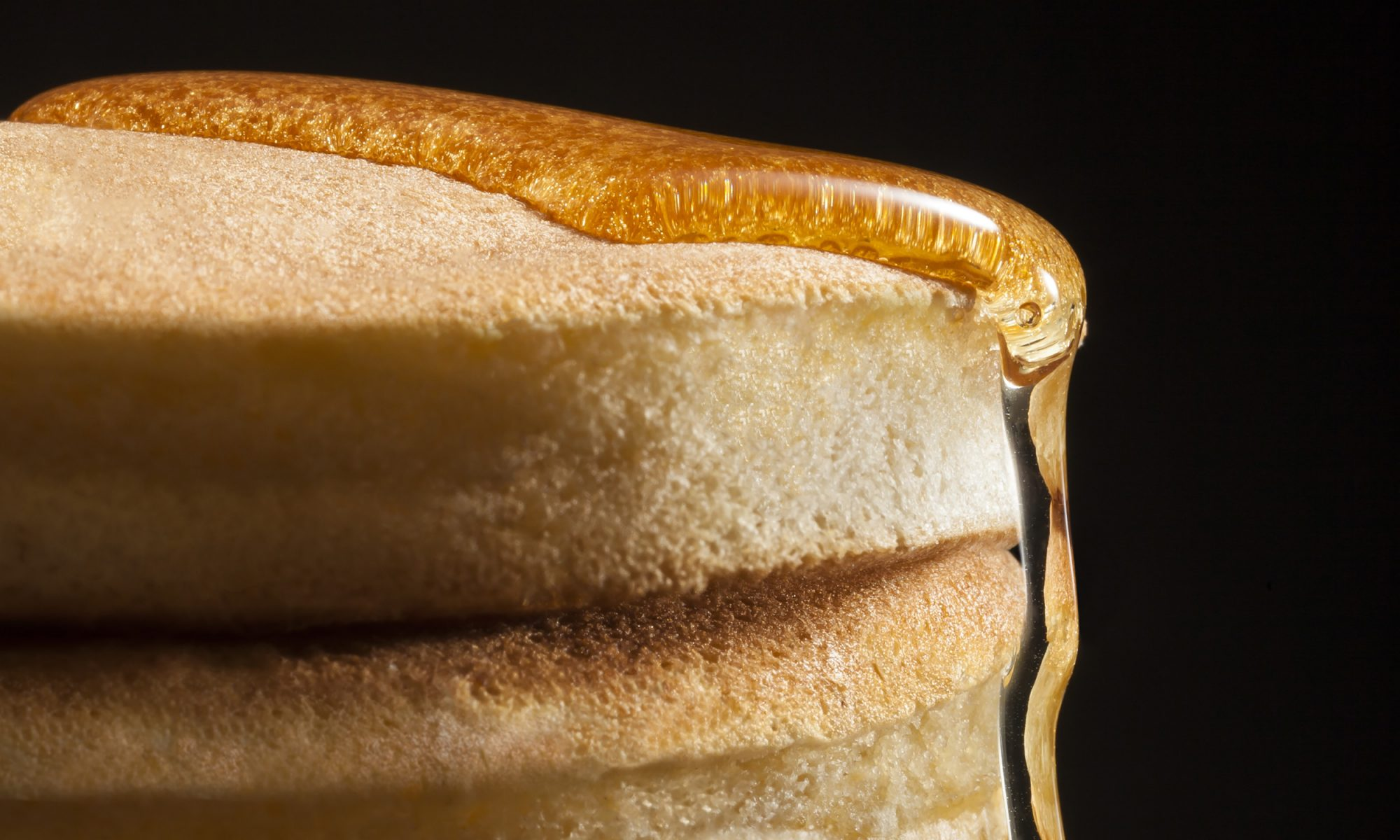 EC: Super-Fluffy Japanese Pancakes Are Within Your Reach