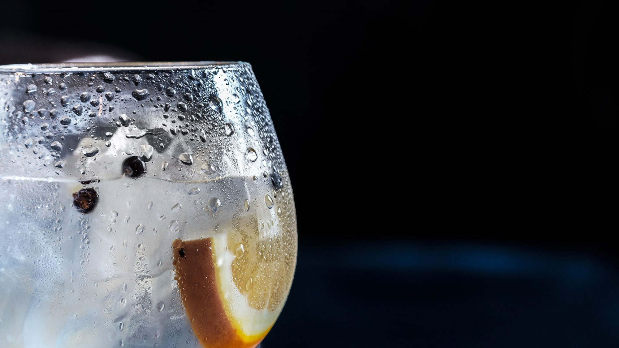 EC: This Gin Claims to Make You Look Younger