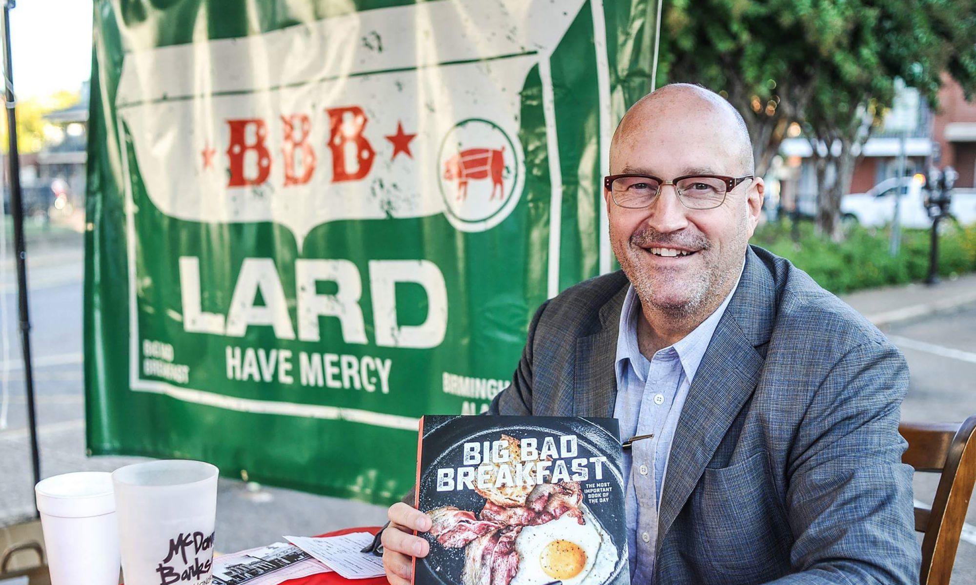 EC: The Biggest, Baddest, Best Breakfast Chef of 2016
