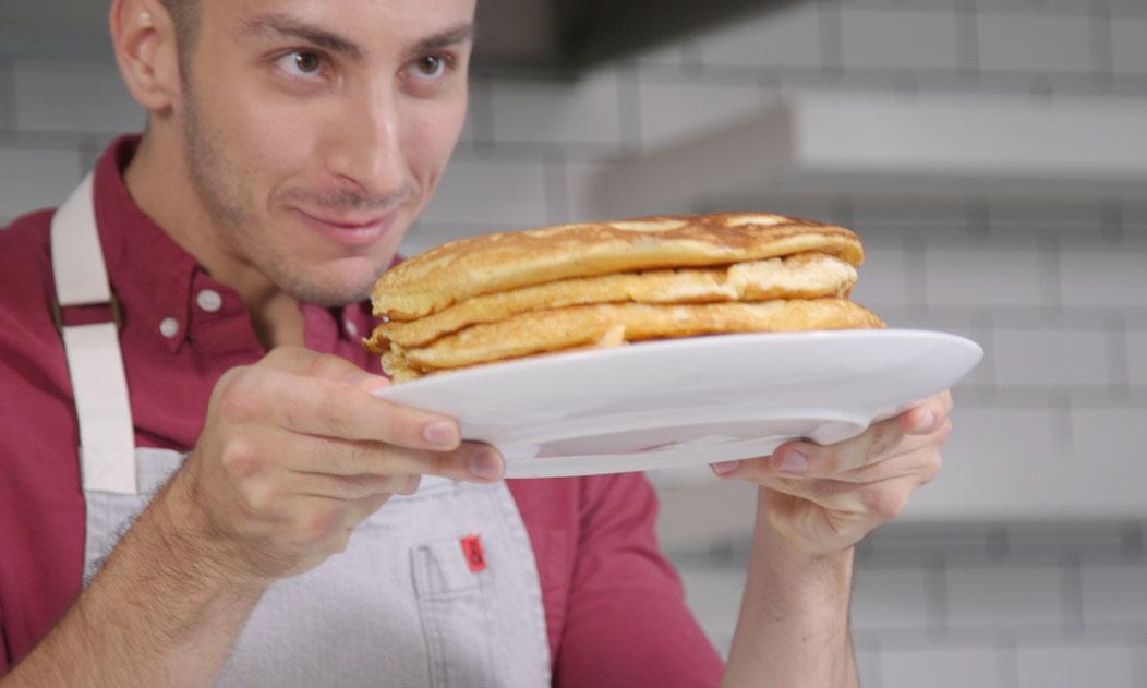 jumbo pancakes hero