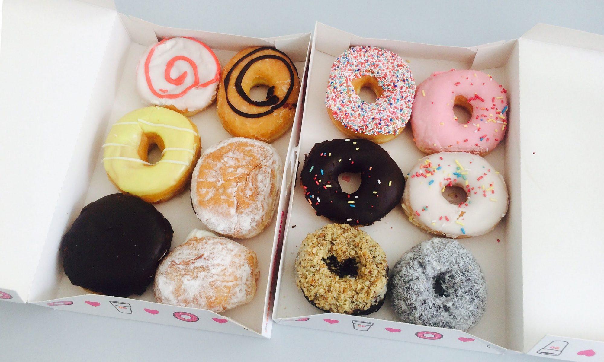 EC: How to Keep Doughnuts Fresh Overnight